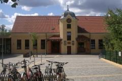 0089 Veltener Ansichten Schulen vom 25.08.2003